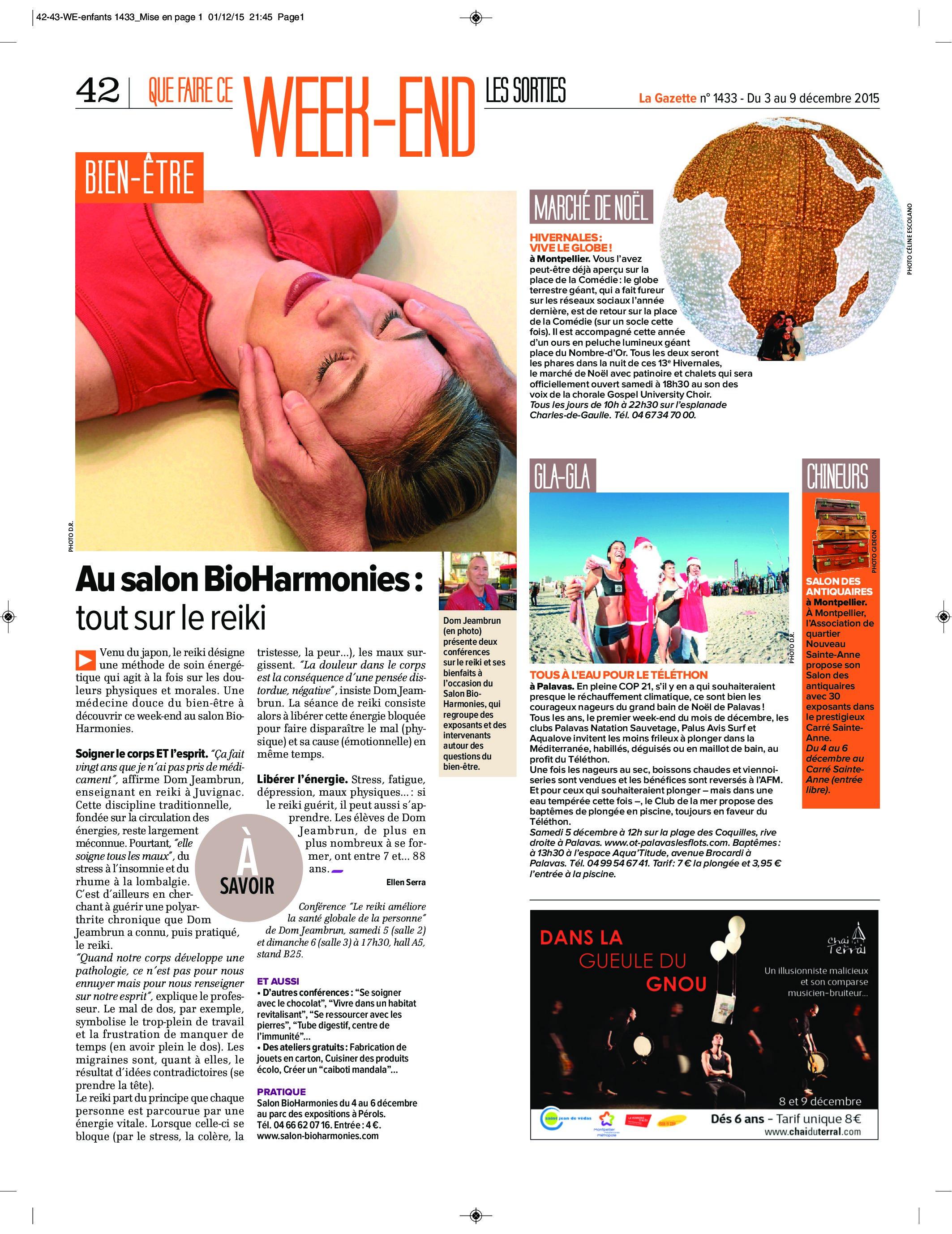 La-Gazette-de-Montpellier-Article-Reiki-Salon-Bio